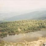 Laguna de Ahedillo