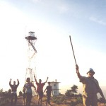 Observatorio de la Acebeda